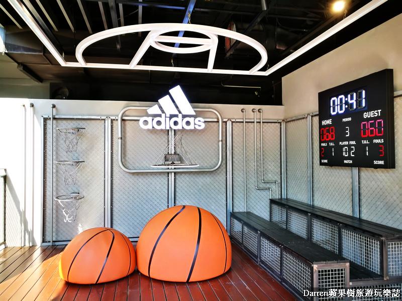 台中adidas愛迪達